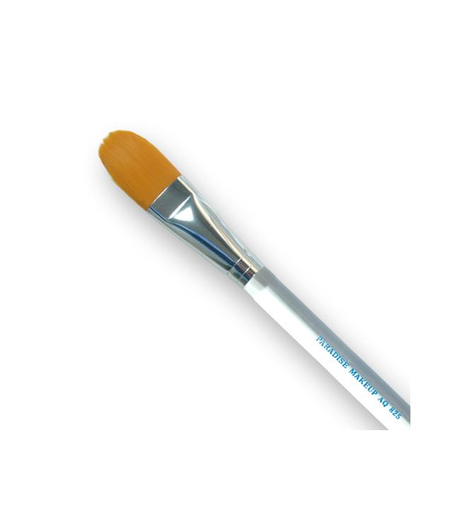Mini Body Paradise Makeup Brush By Mehron