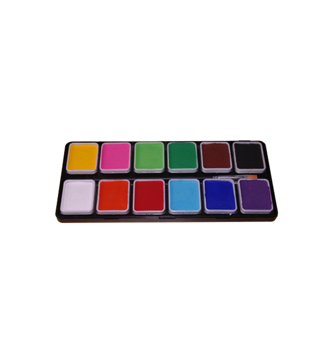 Essential Palette Diamond FX