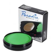 Pastel Vert Clair Paradise Makeup