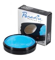 Pastel Bleu Clair Paradise Makeup