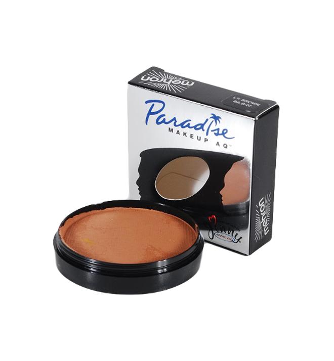 Paradise Makeup AQ Light Brown