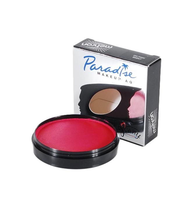 Paradise Makeup AQ Pastel Rose Foncé