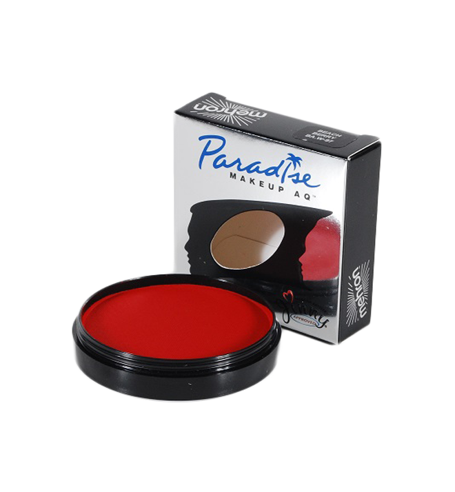 Paradise Makeup AQ Beach Berry