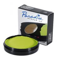 Tropical Citron Vert Paradise Makeup