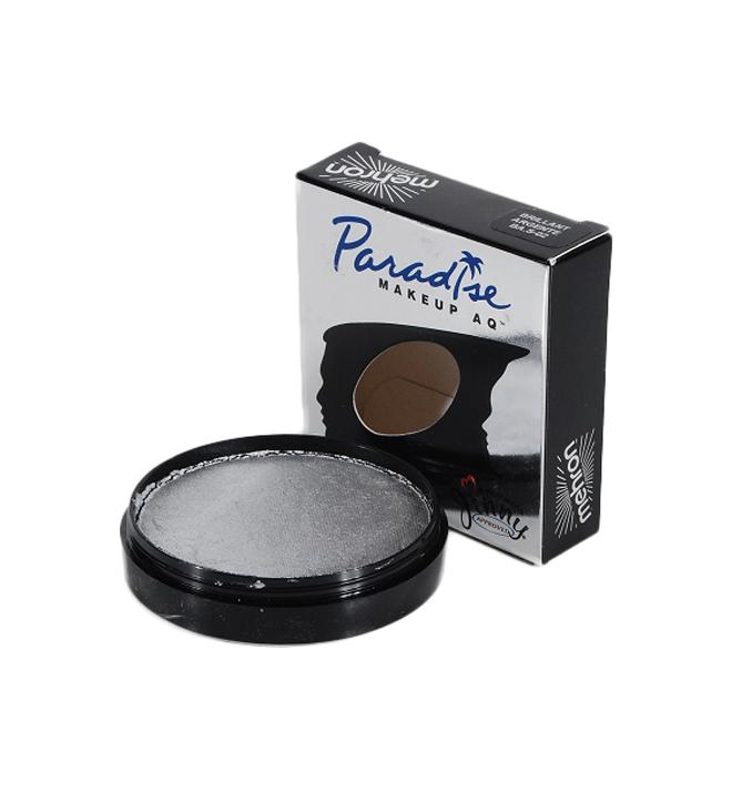 Paradise Makeup AQ Silver