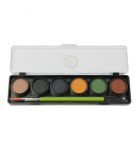 Palette Cameleon Bubble Box