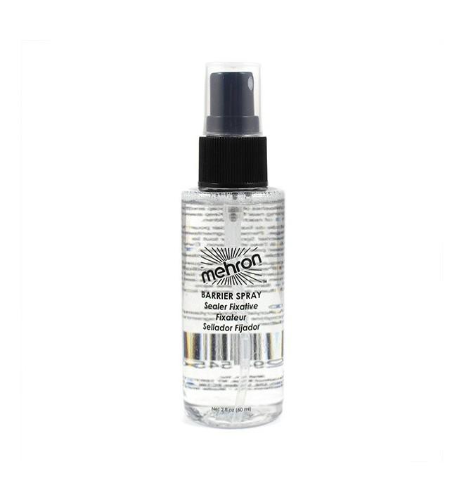 Barrier Spray Mehron