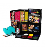 Face Painting Premium Makeup Kit by Mehron