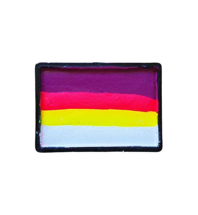 ColorBlock Minx by Brierely