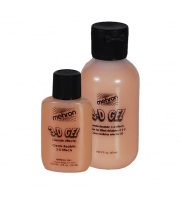 3-D GEL - FLESHTONE - SQUEEZE BOTTLE - 2OZ