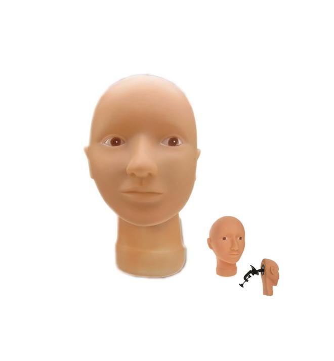 Masque de rechange tête à pratiquer PXP