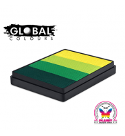 Rainbow cake Everglades Global Colours