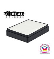 Blanc 100 gr Global Colours