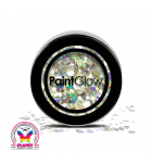 Paillettes Chunky PaintGlow