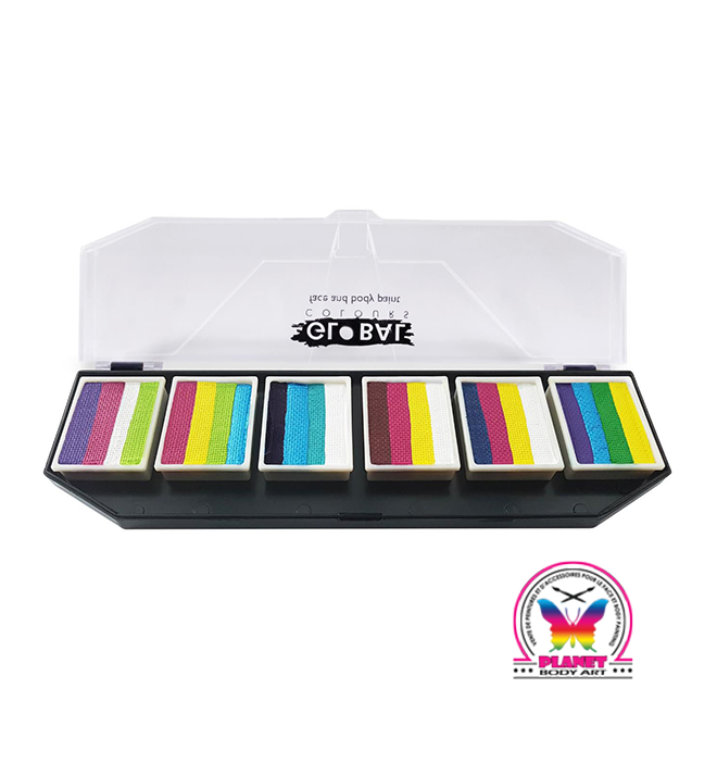 Palette Fun Stroke Colour Punch Global Colours