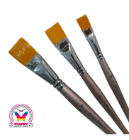 Wash Brushes American Painter (various sizes)