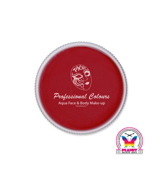 PartyXplosion essential - Red Ruby