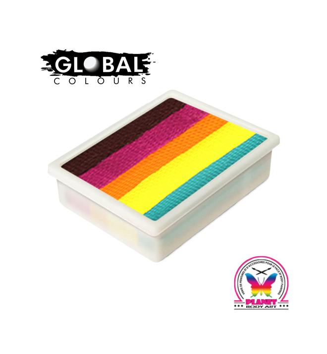 Recharge Summer Crush Global Colours