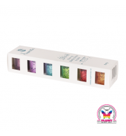 Party Chunky Glitter Mix 6-pack