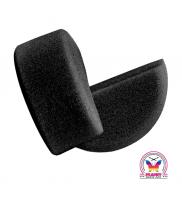 Black sponge Mehron