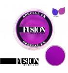 UV violet Fusion Body Art