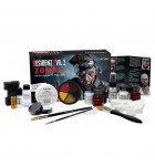 Resident Evil 2 Zombie All-Pro Special FX Makeup Kit