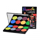 Paradise Makeup AQ Palette 8 Color Basic