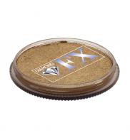 Diamond FX Old Gold metallic