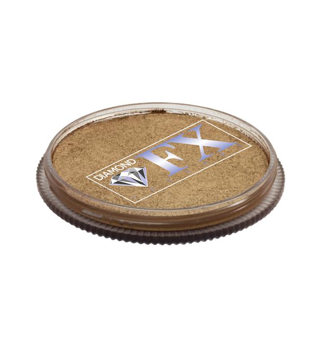 Diamond FX Brown Skin