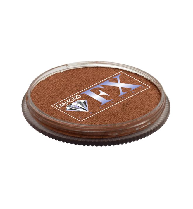 Diamond FX Copper