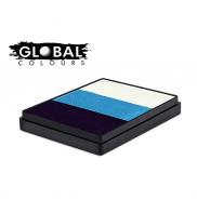 Rainbow Cake Alaska Global Colours