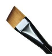 Royal Majestic Angular brushes